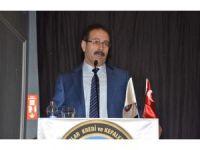 """Akgül: """"2019'da Erdoğan seçilmezse Türkiye de biter esnaf da biter"""""""