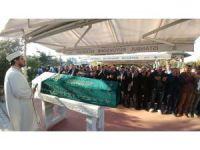 Trafik kazasında hayatını kaybeden üniversite öğrencisi Ezgi Teomete son yolculuğuna uğurlandı