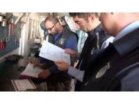 Ankara Emniyet Müdürlüğünden 'abartı egzoz' uygulaması
