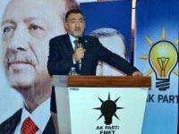 Milletvekili Mustafa Şükrü Nazlı: Eti Maden İşletmeleri'nin merkezi Emet'te olmalı