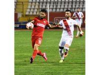 TFF 3. Lig: Çanakkale Dardenel SK: 0 - Bayrampaşaspor: 2