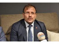 """Başbakan Yardımcısı Çavuşoğlu: """"İstifalarla ilgili süreç devam ediyor"""""""