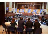 AK Parti Varto İlçe Başkanlığına Turgut seçildi