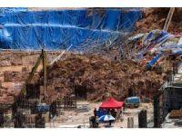 Malezya'da toprak kayması: 4 ölü