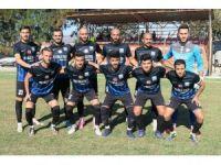 Foça Belediyespor 3 - Deniz Spor 1