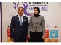 Tarkan Kaadoğlu, Kadın elinin değmediği ülkelerde ekonomik kayıp yüzde 30'lara çıkıyor