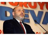 Kütahya AK Parti'de ilçe kongreleri tamamlandı