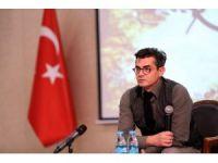 """Talas'ta """"Osmanlı'da suç ve ceza"""" konferansı"""