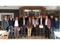 """MÜSİAD'dan """"acil kentsel dönüşüm planlaması"""" vurgusu"""