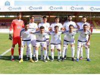 Evkur Yeni Malatyaspor U21 Takımı, Trabzonspor'u 3-2 mağlup etti
