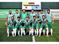 Sultanbeyli Belediyespor'dan farklı galibiyet