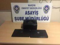 Mardin'de asayiş uygulamaları