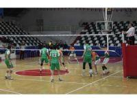 Malatya Büyükşehir Belediyespor Voleybol takımında kötü gidişat sürüyor