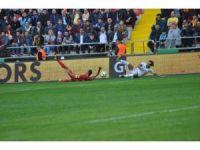 Süper Lig: Kayserispor: 0 - Atiker Konyaspor: 0 (İlk yarı)