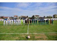 TFF 3. Lig: Erbaaspor: 0 - Manisa Büyükşehir Belediyespor: 1