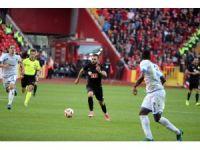 TFF 1. Lig: Eskişehirspor: 3 - Büyükşehir Belediye Erzurumspor: 1