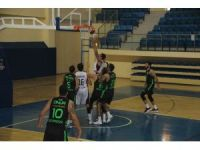TB2L; Bilecik Belediyespor:62 - Bornova Belediyespor: 98