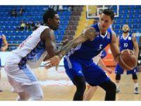 Tahincioğlu Basketbol Süper Ligi: Trabzonspor MP: 111 - İstanbul BŞB: 93
