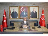 Demirtürk'ten Ereğli'nin il yapılması çağrısı