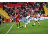 Kayserispor: 2 - Atiker Konyaspor: 1 (Maç sonucu)