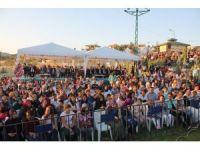 Zeytin ve Zeytinyağı Festivali'nde yemek yarışması düzenlendi