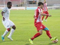TFF 1. Lig: Boluspor: 2 - Balıkesir Baltok: 4
