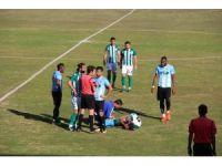 Amatör Lig: Kırşehir Belediyespor: 2 - Kastamonu Özel İdarespor: 1