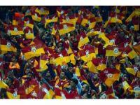 Süper Lig: Galatasaray: 0 - Fenerbahçe: 0 (Maç devam ediyor)