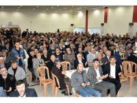 Tosya'da 19 hafız için icazet merasimi düzenlendi