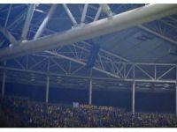 Galatasaray'dan hoparlör hamlesi
