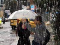 Meteoroloji'den uyarı: Akşam saatlerinden itibaren dikkatli olun
