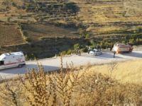 Diyarbakır'da İçinde Polislerin de Olduğu Araç Çaya Uçtu: Bir Polis Şehit Oldu