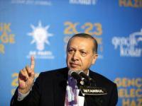 Erdoğan'dan Çok Sert Mesaj: Nerede Bize Yönelik Taciz Varsa, Bir Gece Ansızın Vurabiliriz