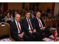 Başkan Acar, yılın en başarılı Belediye Başkanı ödülünü aldı