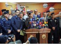 """Irak İçişleri Bakanı: """"Kerkük, Irak'ın minyatür halidir"""""""