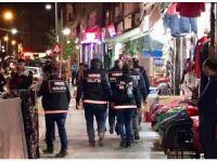 Malatya'da zehir tacirlerine göz açtırılmıyor