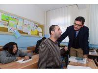 Engelli vatandaşlara ücretsiz EKPSS kursu
