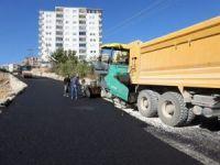 Şırnak'ta belediye çalışmaları yoğun bir şekilde devam ediyor