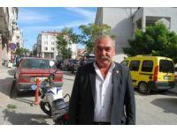 Malkara'da muhtar istifası