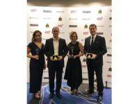 Stevie Ödüllerinde Prımemall Alışveriş Merkezlerine 4 ödül