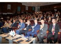 Uluslararası ilişkiler Uludağ Üniversitesi'nde masaya yatırıldı