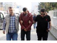 Fuhuş pazarlığına suçüstü operasyon: 4 gözaltı