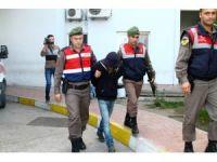 Seydikemer'deki cinayet zanlısı tutuklandı