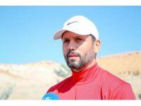 Evkur Yeni Malatyaspor'da Erol Bulut açıklamalarda bulundu