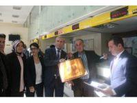 PTT, 177'inci kuruluş yıl dönümünü kutluyor