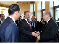 Cumhurbaşkanı Erdoğan'dan Hollanda'nın ırkçı tavırlarına sert tepki