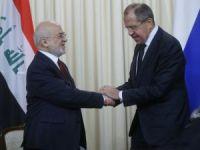 """Rusya Dışişleri Bakanı Lavrov: """"Kürtler, Bağdat ile diyalog içerisinde olmalı"""""""