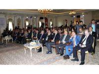 Van'da '1. Kent Ekonomisi ve Yerel Yönetimler' zirvesi
