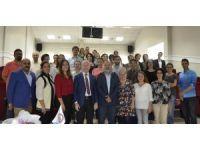 'Rehber Eczanem' Projesi Aydın'da start aldı