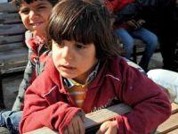 Son 30 saat içinde 5 operasyonda 272 göçmen yakalandı